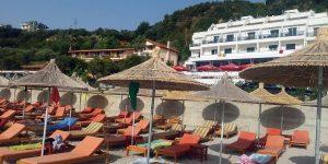 Albania Vlore Picasso Hotel 002