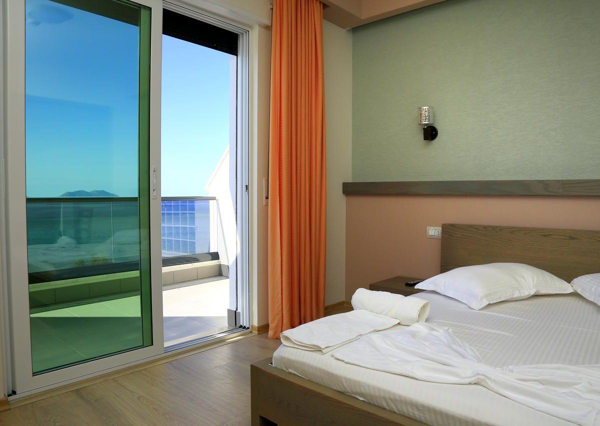 Albania Vlore Picasso Hotel 006