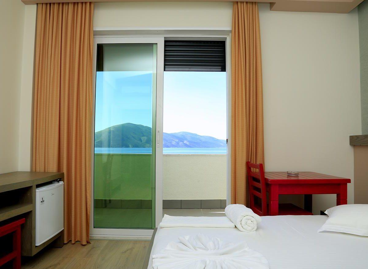 Albania Vlore Picasso Hotel 007
