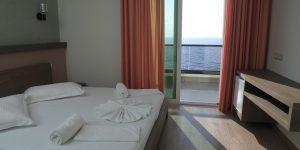 Albania Vlore Picasso Hotel 009
