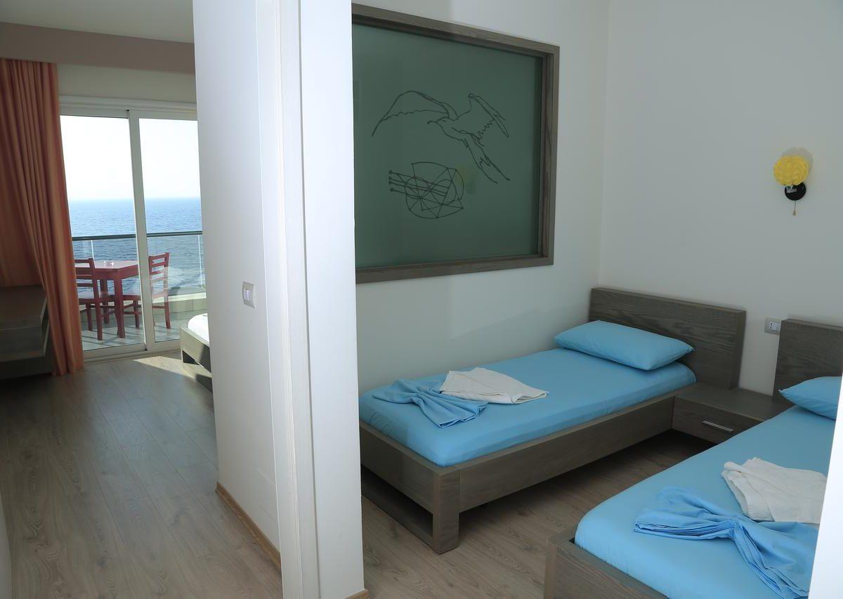 Albania Vlore Picasso Hotel 012