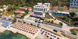 Albania Vlore Picasso Hotel 014
