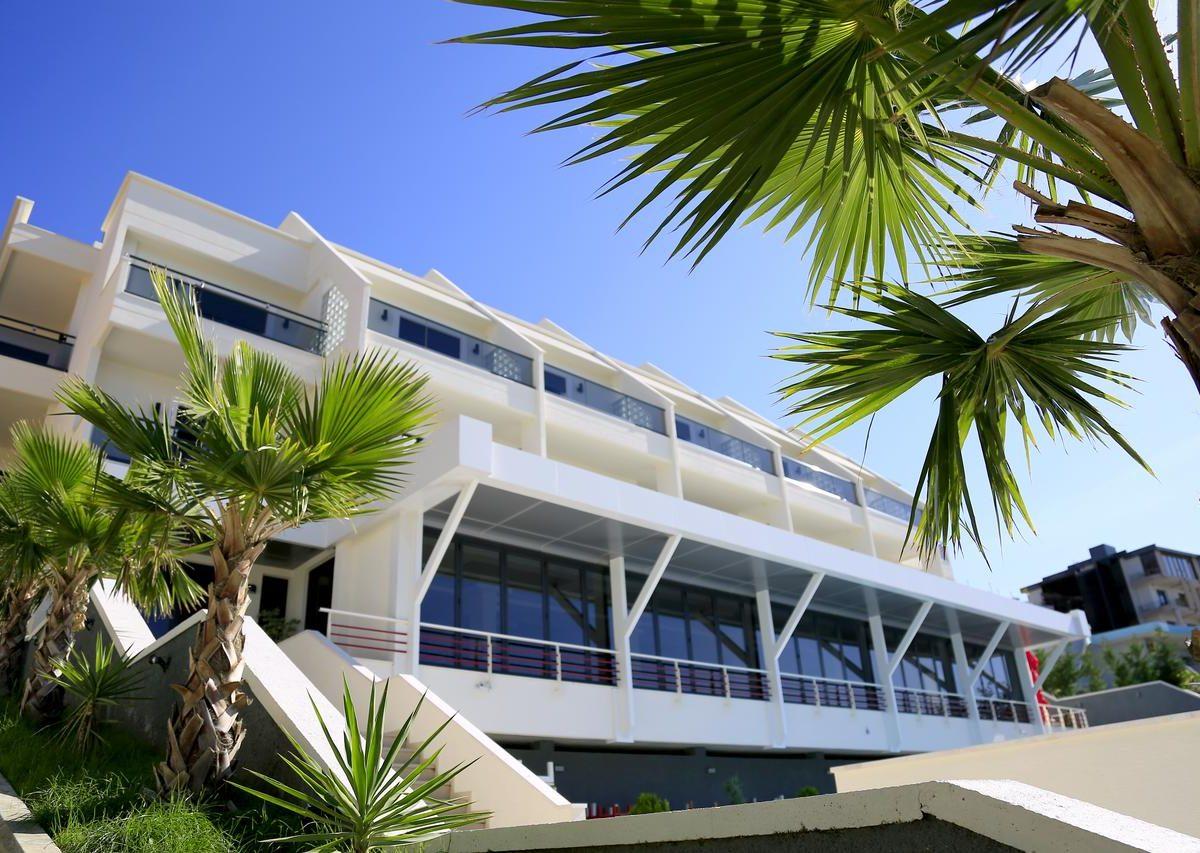 Albania Vlore Picasso Hotel 015