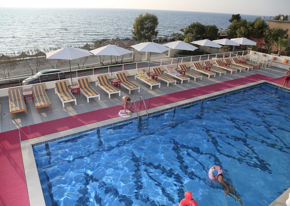 Albania Vlore Picasso Hotel 016