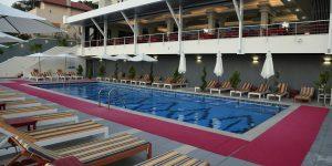 Albania Vlore Picasso Hotel 017