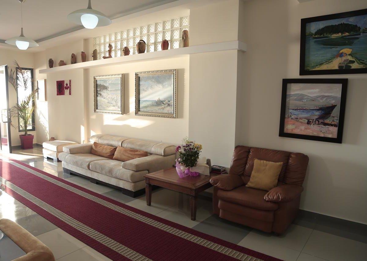 Albania Vlore Picasso Hotel 019