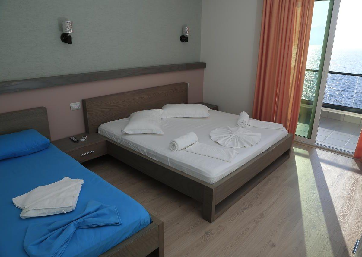 Albania Vlore Picasso Hotel 021